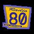 Gifu Radio (JOXV-FM) - 80.0 FM