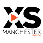 Real Radio XS Manchester 106.1 (Classic Rock)