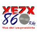 XEZX - 860 AM