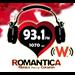 Romántica (XEEI) - 1070 AM