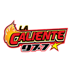 XHSNP - La Caliente 97.7 FM San Luis Potosí, SL