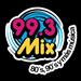 Mix 99.3 (XHTL)