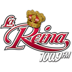 XHSA - La Reina 100.9 FM Saltillo, CI