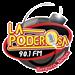 La Poderosa (XHMU) - 90.1 FM