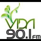 XHUA - Estereo Vida 90.1 FM Chihuahua, CH