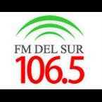 FM del Sur - 106.5 FM Encarnación