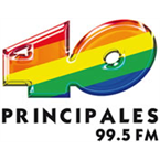 590 | Los 40 Principales (Tapachula) (Top 40/Pop)