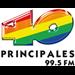 Los 40 Principales (Tapachula) (XEZZZ) - 590 AM