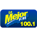 La Mejor (XHSE) - 100.1 FM