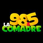 XHCLI - La Comadre 98.5 FM Culiacán, SI
