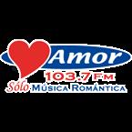 103.7 | Amor 103.7 (Love Songs)