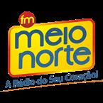 Meio Norte FM - 99.9 FM Teresina