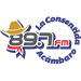 Radio Consentida (XEAK) - 890 AM