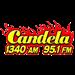 Candela (XEAPM) - 1340 AM