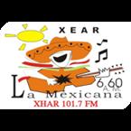 XEAR - La Mexicana 660 AM Tampico, TA
