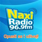 Naxi Radio - 96.9 FM Belgrade