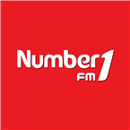 Number One FM - 101.5 FM Ankara