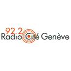 Radio Cite Geneve 922