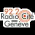 Radio Cité Genève - 92.2 FM