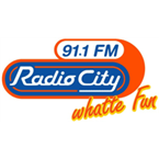 Radio City Chennai - 91.1 FM Madras, TN