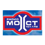 Radio Most - 107.1 FM Ivanovo