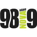 Rádio Nova - 98.9 FM Porto