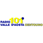 Radio Valle D Aosta 101 - 100.5 FM Aosta