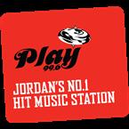 Play FM - 99.6 FM Amman