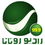 Rotana Radio Jordan 99.9 (Top 40/Pop)