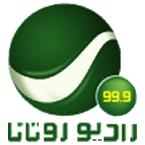 Rotana Radio Jordan - 99.9 FM Amman