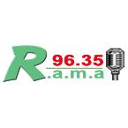 Radio Rama Radio - 96.35 FM Cianjur Online