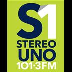 Stereo Uno 1013