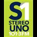 Stereo Uno (XHMSL) - 101.3 FM