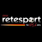 Rete Sport - 105.6 FM Roma