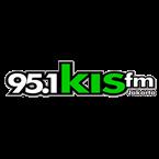 Kis FM - 95.1 FM Jakarta