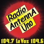 Radio Antenna Uno 1047