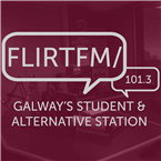 flirt fm galway Flirt fm 1013 is the community of interest radio station for galway city, based in nui galway we've been giving students a voice since september 1995 on air weekdays throughout the year, we have a full-time term schedule of 100 hours, and a reduced academic holiday schedule of 60 hours.