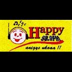 Happy 98.9 FM - Accra