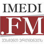 Radio Imedi 1059