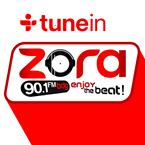 Radio ZORA Radio - 90.1 FM Bandung Online