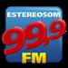 Radio Estereosom FM (Rádio Estereosom FM) - 99.9 FM