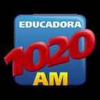 Educadora AM - 1020 AM Limeira, SP