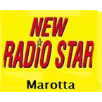 New Radio Star - 89.4 FM Marotta