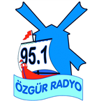Radio Ozgur Radyo - 95.1 FM İstanbul Online
