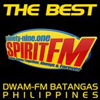 DWAM - Spirit FM 99.1 FM Batangas