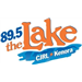 The Lake (CJRL-FM) - 89.5 FM