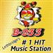 B-93.3 (CJBZ-FM)