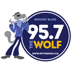 The Wolf 957