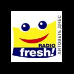 Radio Radio Fresh - 100.3 FM София Online