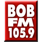 105.9 | Bob FM (Adult Contemporary)